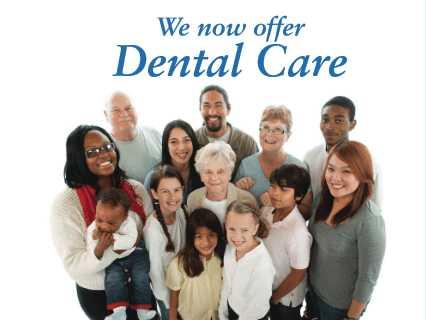 UPFH Dental Clinic