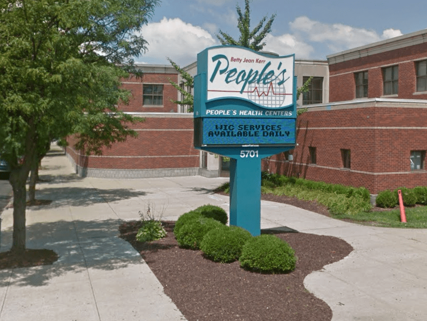 Peoples Community Health Care Center St. Louis