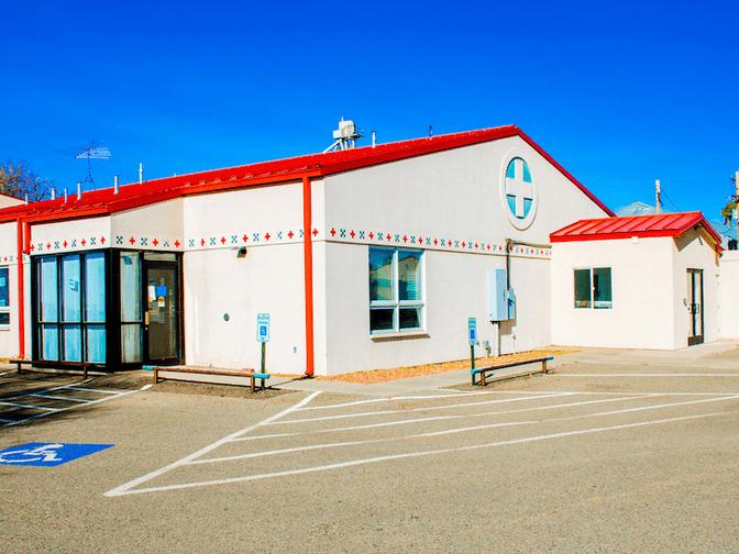 Dove Creek Community Health Clinic