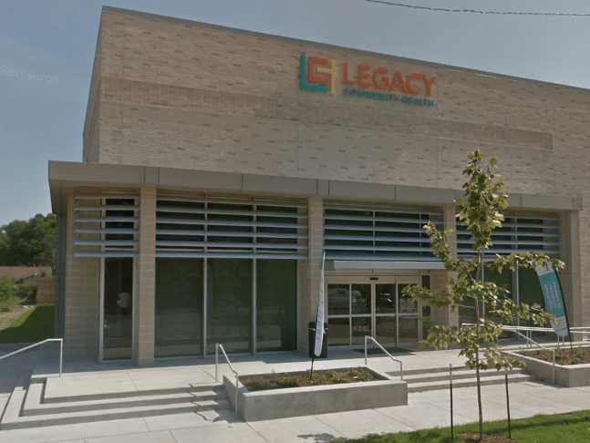 Lyons Clinic Houston Dental Clinic - Legacy Community Health