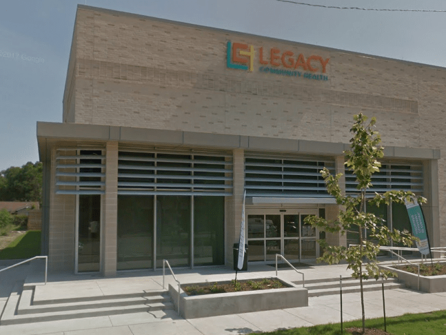 Lyons Clinic Houston Dental Clinic - Legacy Community Health