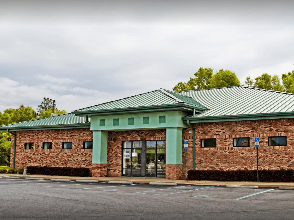 North Florida Medical Centers - Crestview Health Center