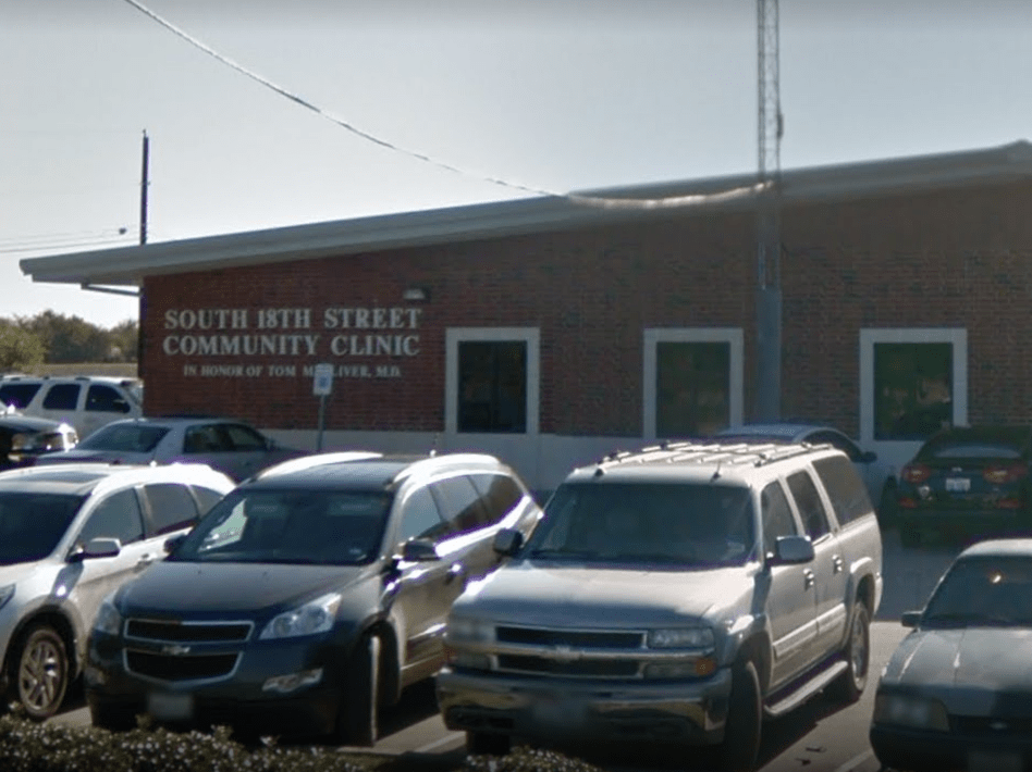 South 18th Street Community Clinic