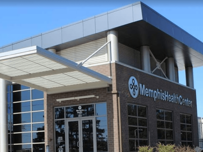 Memphis Health Center - Towne Center