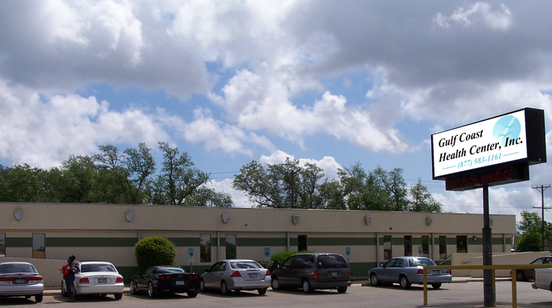 Gulf Coast Health Center Inc - Dental Clinic