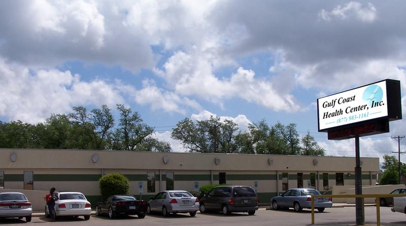 Gulf Coast Health Center Inc - Dental Clinic
