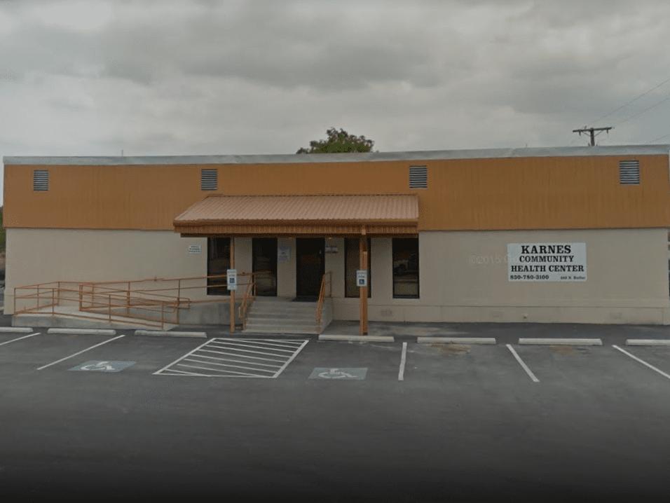 Karnes Community Health Center Dental