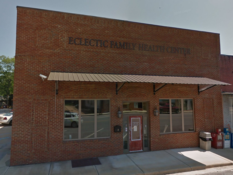 Eclectic Family Health Center