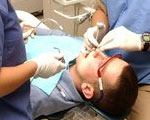 Dental Hygiene Clinic at CPCC