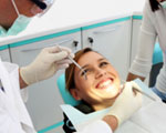 Harrisburg Area Community College (HACC) Dental Hygiene Clinic