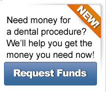 requests funds for dental care